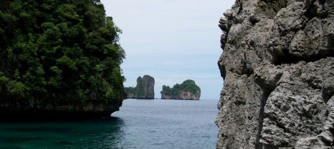 Thailand – Honeymoon