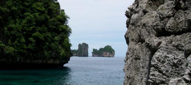 Thailand – Honeymoon
