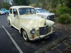 Vintage Car Day