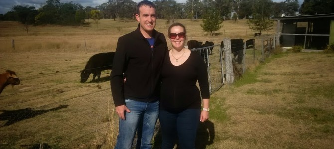 Stanthorpe Wineries Weekend